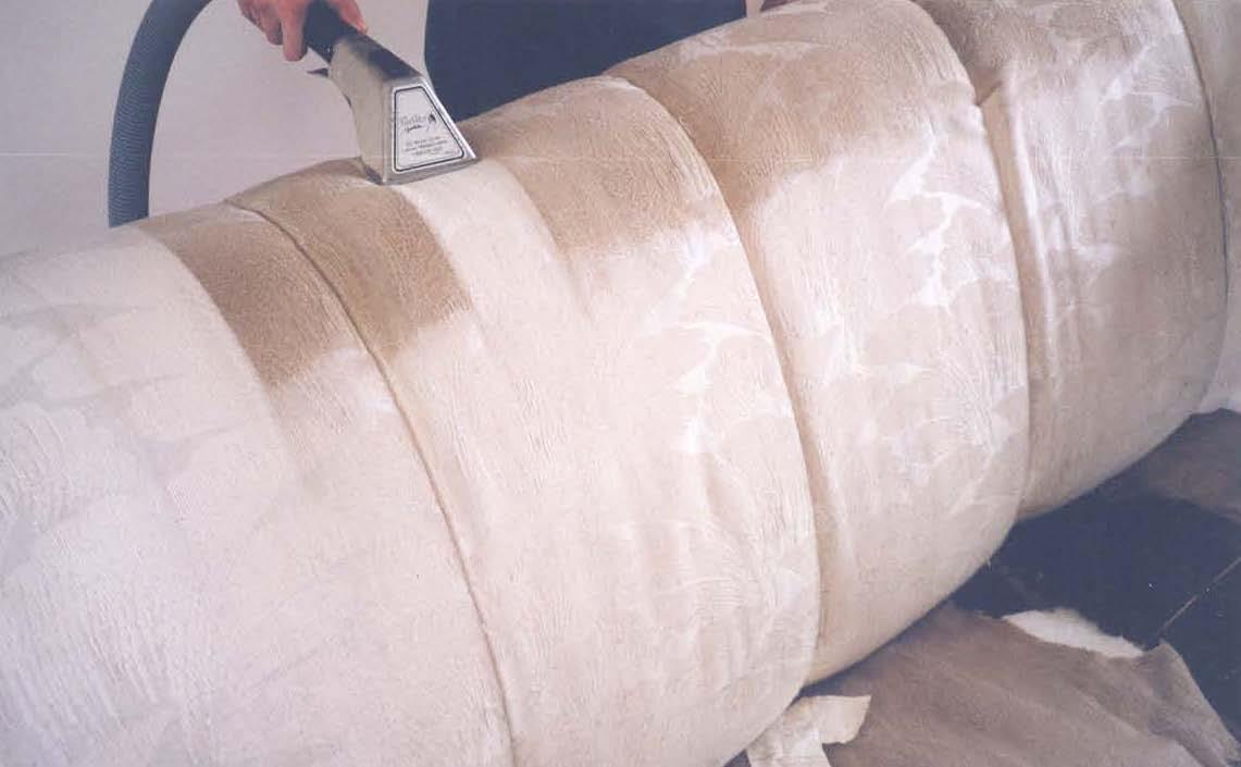 клининг статьи чистка мягкой мебели